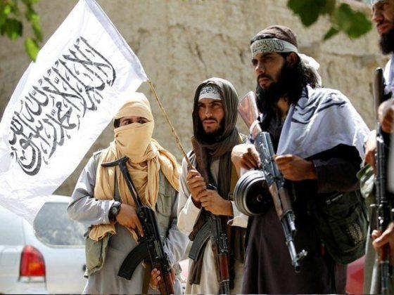طالبان نے قندھار کے اہم ضلع پنجوائی سمیت 14 اضلاع کا کنٹرول حاصل کرلیا