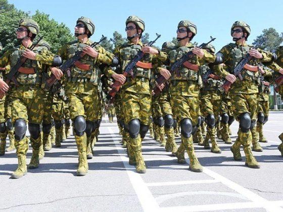 طالبان کی پیش قدمی ؛ تاجک صدر کا افغان سرحد پر 20 ہزار فوجی تعینات کرنے کا حکم
