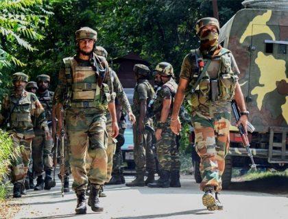 مقبوضہ کشمیر میں بھارتی فوجی آپریشن میں 2 کشمیری نوجوان شہید