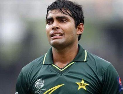 اعتراف کرتا ہوں میری غلطی کی وجہ سے پاکستان کی بدنامی ہوئی، عمر اکمل