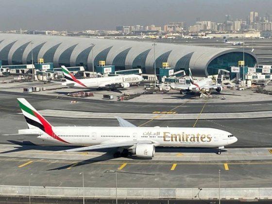 امارات نے پاکستان، بھارت، اور بنگلادیش پر عائد سفری پابندیوں میں توسیع کردی