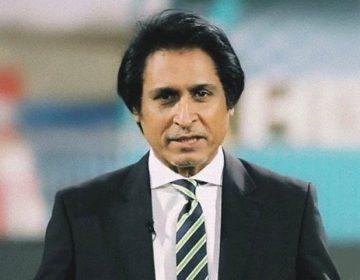 رمیز راجا نے قومی ٹیم کی سلیکشن پر سوالیہ نشان لگا دیا