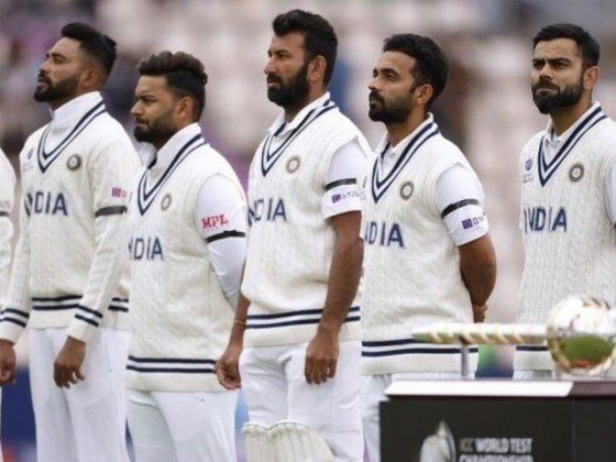 انگلینڈ میں موجود بھارتی کرکٹ ٹیم میں بھی کورونا پھیلنے لگا