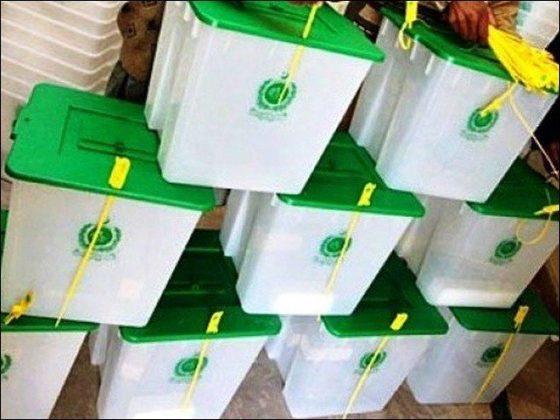 آزاد کشمیر انتخابات آج ہونگے، 45 نشستوں پر 742 امیدوار مدمقابل