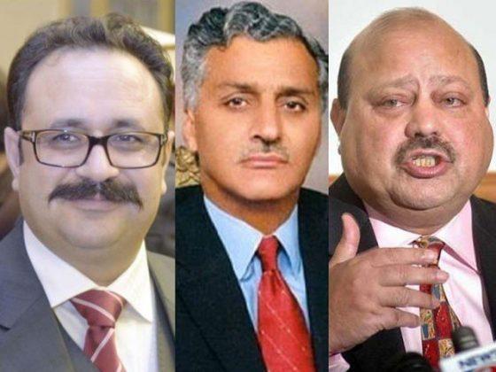 آزاد کشمیر کا نیا وزیراعظم کون! عمران خان کے 4 نومنتخب ارکان اسمبلی سے انٹرویو