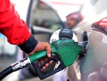 حکومت نے پیٹرول کی قیمت میں ایک بار پھر اضافہ کردیا