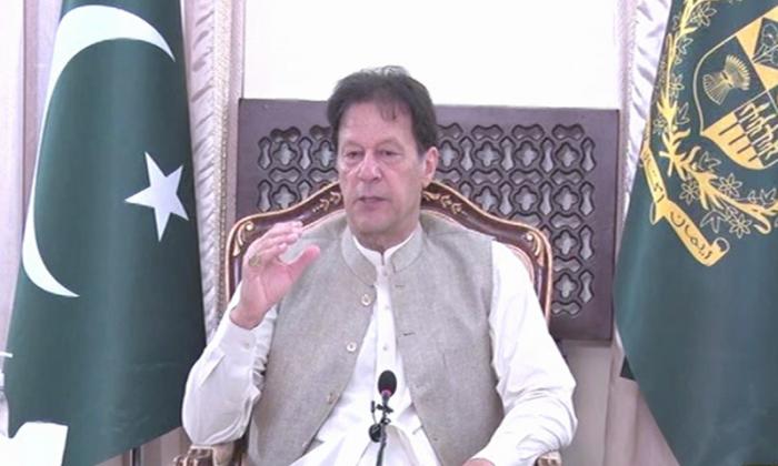 ایغور مسلمانوں پر پاکستان نے چین کا مؤقف تسلیم کیا ہے، وزیر اعظم