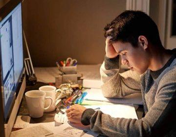 پڑھائی کے دوران وقفہ، حافظے کےلیے مفید قرار