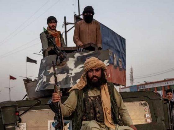طالبان کا افغانستان میں جنگ کے خاتمے کا اعلان