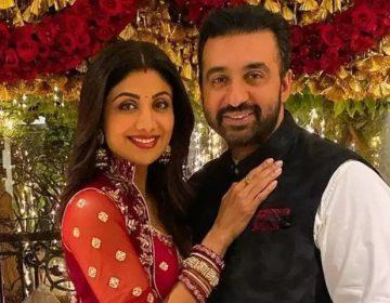 شلپا شیٹھی شوہر راج کندرا سے علیحدگی کا سوچنے لگیں