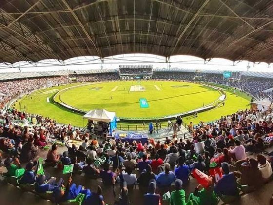 نیوزی لینڈ کیخلاف سیریز، 25 فیصد تماشائیوں کو اسٹیڈیم میں داخلے کی اجازت