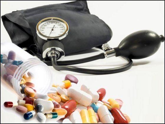 چار دواؤں والے ایک کیپسول سے بلڈ پریشر کا بہتر علاج