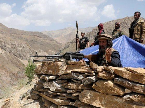 پنجشیرمیں طالبان اور مزاحمتی فورس میں گھمسان کی لڑائی، متعدد جنگجو ہلاک