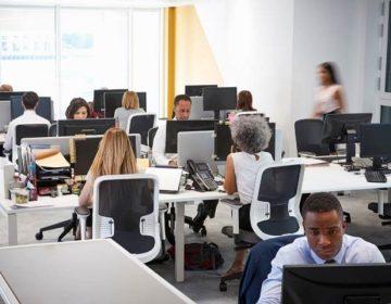 دفاترکی آلودہ ہوا ملازمین کی دماغی صلاحیت متاثر کررہی ہے
