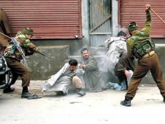 پاکستان نے مقبوضہ کشمیر کی صورتحال پر ڈوزیئر پیش کردیا