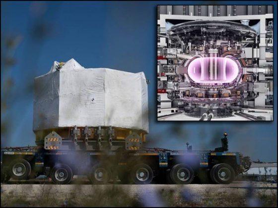 دنیا کا طاقتور ترین مقناطیس جو طیارہ بردار بحری جہاز تک کو کھینچ سکتا ہے!