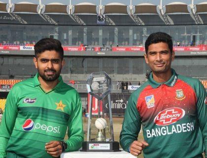قومی کرکٹ ٹیم پانچ سال بعد بنگلا دیش کا دورہ کرے گی
