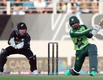 نیوزی لینڈ کرکٹ بورڈ نے سیکیورٹی خدشات پر دورہ پاکستان ختم کردیا