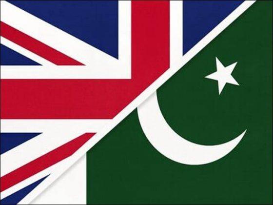 برطانیہ نے پاکستان کو ٹریول ریڈ لسٹ سے نکال دیا