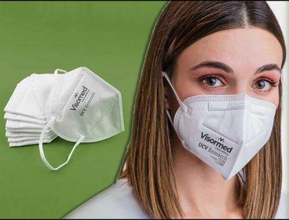 کورونا وائرس اور جراثیم کو سیکنڈوں میں ختم کرنے والا 'ذہین' ماسک