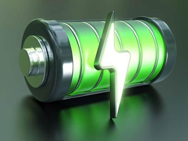 خالص سلیکان پرمشتمل نئی انقلابی بیٹری