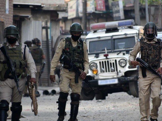 مقبوضہ کشمیر میں بھارتی فوج کے ہاتھوں مزید 2 نوجوان شہید