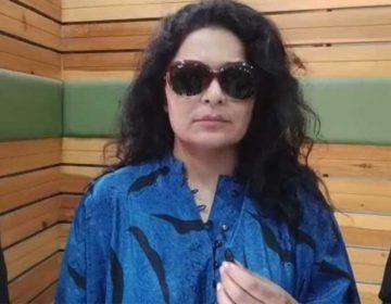 مجھ پر کیسز کی وجہ سے فلم انڈسٹری کو اربوں روپے کا نقصان ہوا، اداکارہ میرا