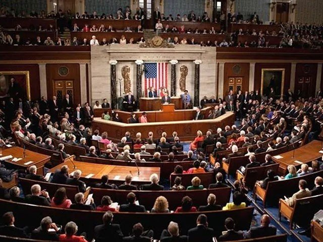 امریکی سینیٹ میں طالبان کے حامی اور مددگار ممالک پر پابندی کا بل پیش