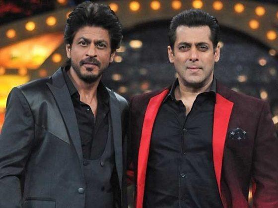 اگر میری فیملی مشکل میں ہوئی تو سلمان ہمیشہ ان کیسا تھ ہوں گے، شاہ رخ خان