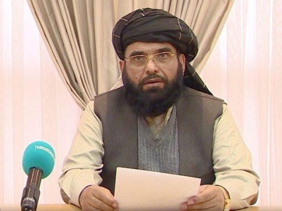 امریکا سے مذاکرات اُن کے ایجنڈے پر نہیں برابری کی سطح پر کریں گے، طالبان