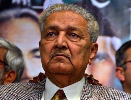 محسن پاکستان ڈاکٹر عبدالقدیرخان پورے سرکاری اعزاز کے ساتھ سپرد خاک