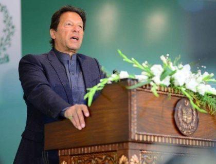پاکستان میں جنسی جرائم تیزی سے بڑھتے جارہے ہیں، وزیراعظم