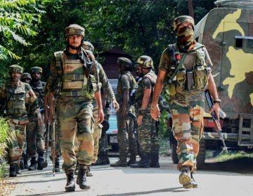 مقبوضہ کشمیر میں بھارتی فوج کی فائرنگ سے مزید 3 کشمیری نوجوان شہید