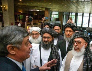 طالبان چاہتے ہیں کہ دنیا انھیں تسلیم کرے تو پہلے اپنے وعدے پورے کریں، روس