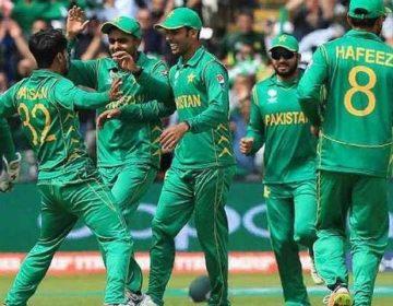 بھارت کے خلاف پاکستان کے 12 رکنی اسکواڈ کا اعلان کر دیا گیا